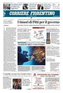 Corriere Fiorentino La Toscana - 17 Maggio 2018