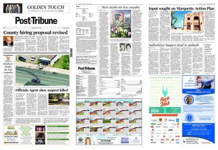 Post-Tribune – June 08, 2018