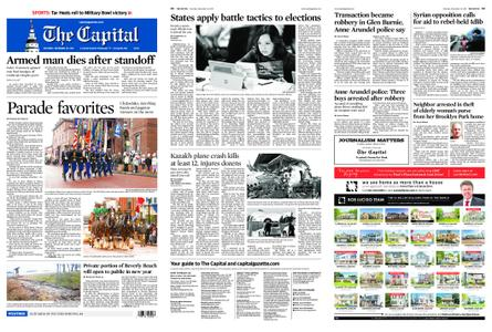 The Capital – December 28, 2019