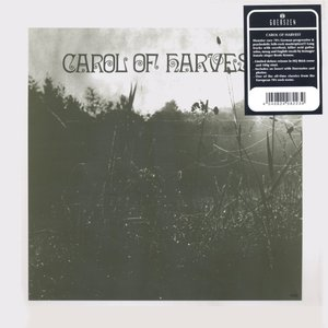 Carol Of Harvest ‎- Carol Of Harvest (1978) DE Pressing - LP/FLAC In 24bit/96kHz