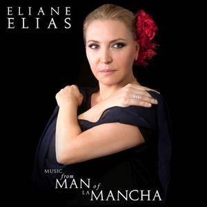 Eliane Elias - Music From Man Of La Mancha (2018) {Concord Jazz}