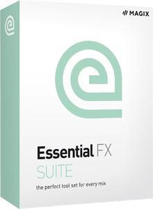 MAGIX EssentialFX Suite v2.058 WiN