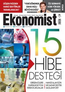 Ekonomist – 27 Eylül 2019