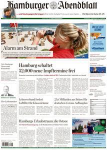 Hamburger Abendblatt - 23 Juni 2021