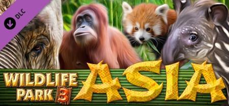 Wildlife Park 3 Asia (2019)