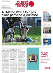Ouest-France Édition France – 01 mars 2021