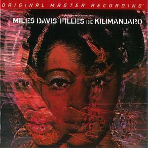 Miles Davis - Filles de Kilimanjaro (1968) [MFSL Remastered 2015, Audio CD Layer] Re-Up