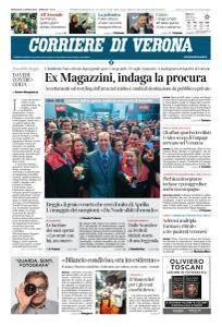 Corriere di Verona - 14 Marzo 2018