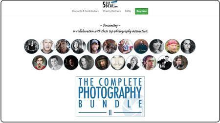The Complete Photography Bundle II