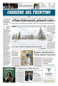 Corriere del Trentino – 29 gennaio 2019