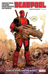 Deadpool by Skottie Young v01-Mercin Hard For The Money 2019 Digital Kileko