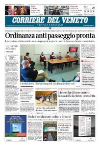 Corriere del Veneto Vicenza e Bassano – 20 marzo 2020
