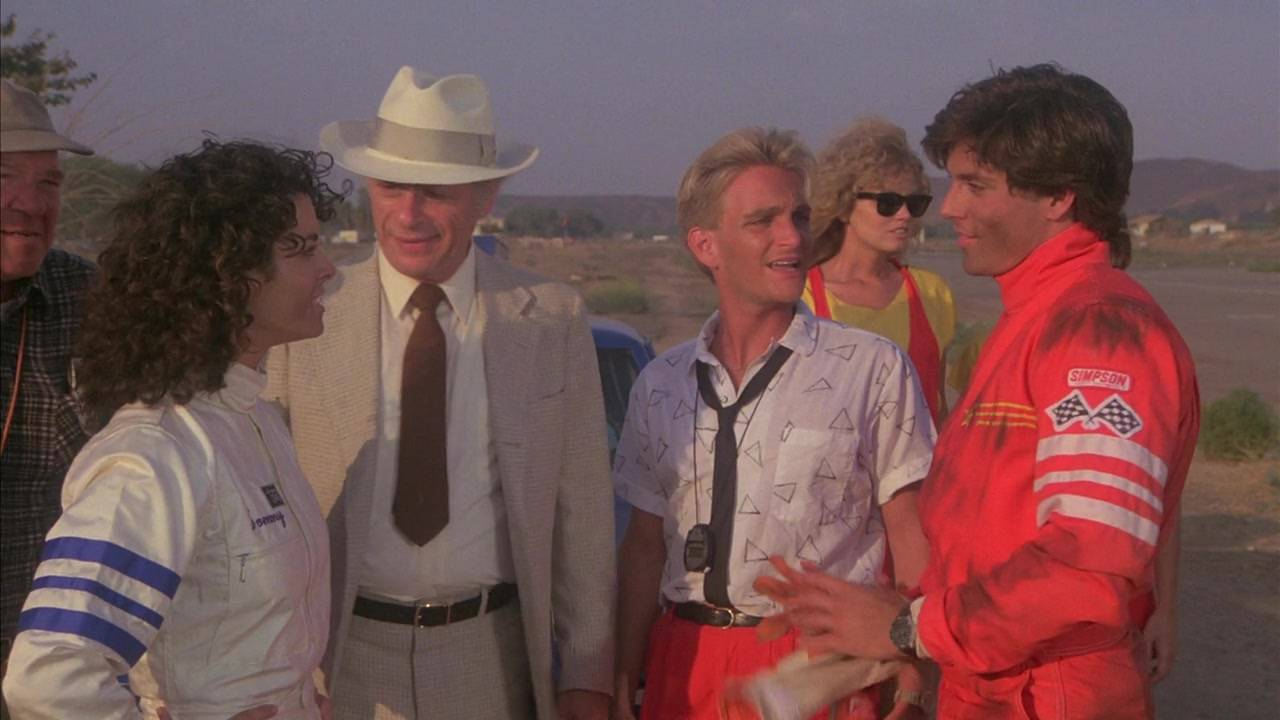 Tomboy (1985)