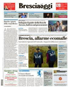 Brescia Oggi - 5 Dicembre 2017