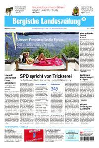Kölnische Rundschau Wipperfürth/Lindlar – 04. Juli 2019