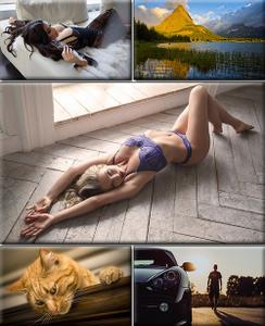 LIFEstyle News MiXture Images. Wallpapers Part (1553)