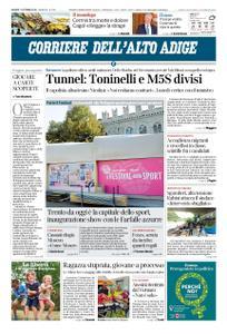 Corriere dell'Alto Adige – 11 ottobre 2018