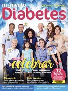 Momento Diabetes - Brazil - Year 2 Number 06 - Agosto/Setembro 2017