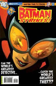 Batman Strikes 024