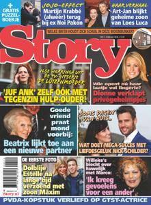 Story Netherlands - 30 januari 2018