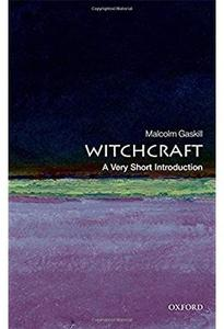 Witchcraft: A Very Short Introduction