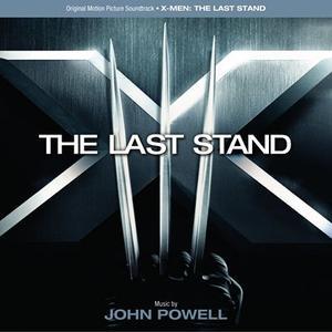 X-Men III Soundtrack