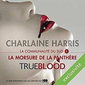"""Charlaine Harris, """"La morsure de la panthère (La communauté du Sud 5)"""""""
