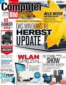 Computer Bild Germany - 14. Oktober 2017