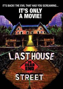 The Last House on Dead End Street (1973)