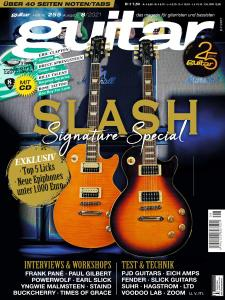 Guitar Germany - August 2021