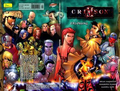 Crimson SB 04 - Erloesung