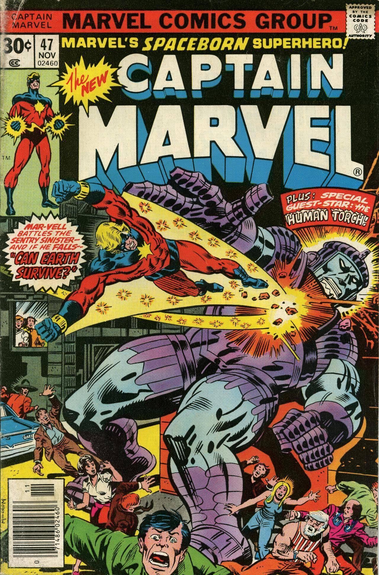 Captain Marvel [1976-11] 047 ctc