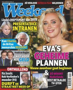 Weekend Netherlands – 25 december 2019