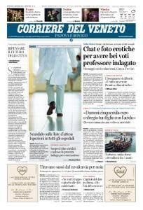 Corriere del Veneto Padova e Rovigo - 16 Gennaio 2018