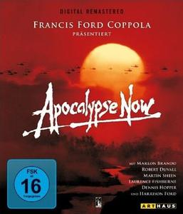 Apocalypse Now (1979) [Redux & Theatrical, REMASTERED]