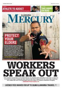 Illawarra Mercury - April 16, 2020