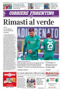 Corriere Fiorentino La Toscana – 26 novembre 2018
