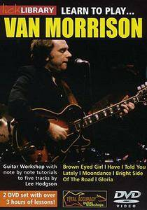 Learn to play Van Morrison