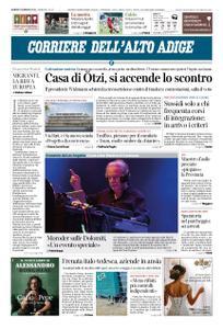 Corriere dell'Alto Adige – 01 febbraio 2019