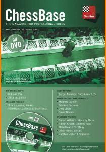 ChessBase Magazine • Number 171 • April 2016