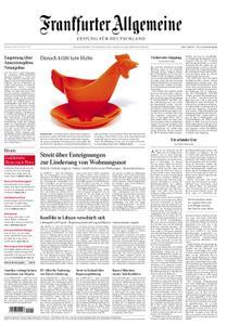 Frankfurter Allgemeine Zeitung F.A.Z. - 08. April 2019