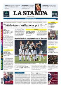 La Stampa Torino Provincia e Canavese - 23 Giugno 2020