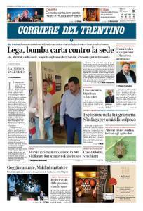Corriere del Trentino – 14 ottobre 2018
