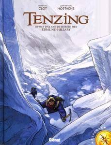 Tenzing - 01 - Op Het Dak Van De Wereld Met Edmund Hillary