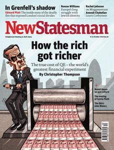New Statesman - 6 - 12 October 2017