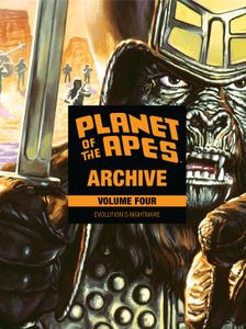 Planet of the Apes Archive v04 - Evolution's Nightmare (2018) (Digital) (Bean-Empire