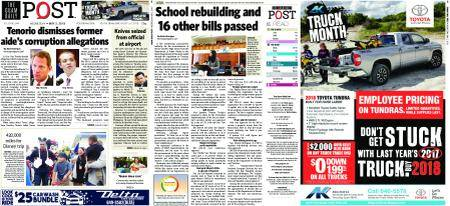 The Guam Daily Post – May 02, 2018