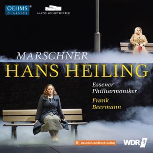Essener Philharmoniker & Frank Beermann - Marschner: Hans Heiling, Op. 80 (Live) (2019)