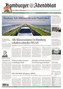 Hamburger Abendblatt Norderstedt - 19. März 2019