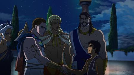Blood of Zeus S01E06